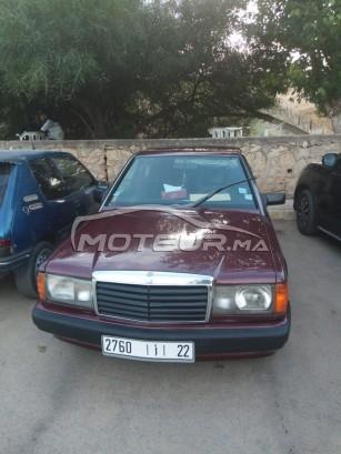 Voiture au Maroc - 246634