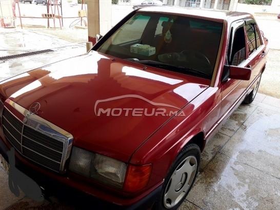 سيارة في المغرب MERCEDES 190 - 263993