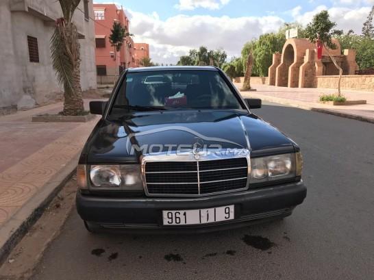 سيارة في المغرب MERCEDES 190 2,5 turbo - 267885