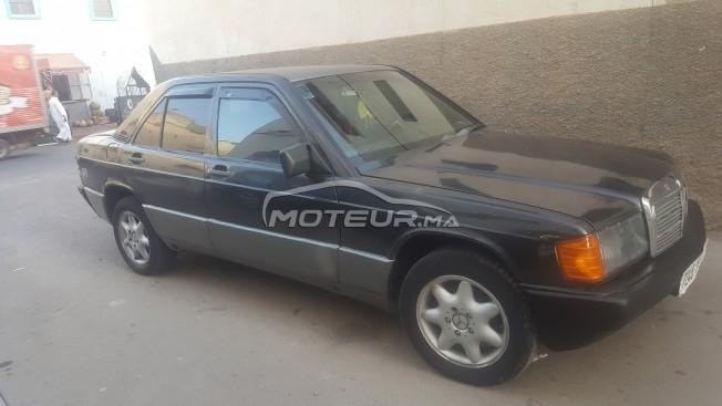 سيارة في المغرب مرسيدس بنز 190 - 236033