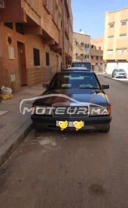 Voiture Mercedes benz R190 1985 à khenifra  Diesel