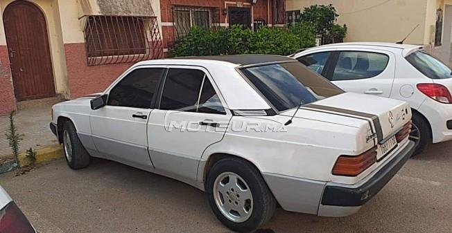 Voiture Mercedes benz R190 2003 à mohammedia  Diesel  - 8 chevaux