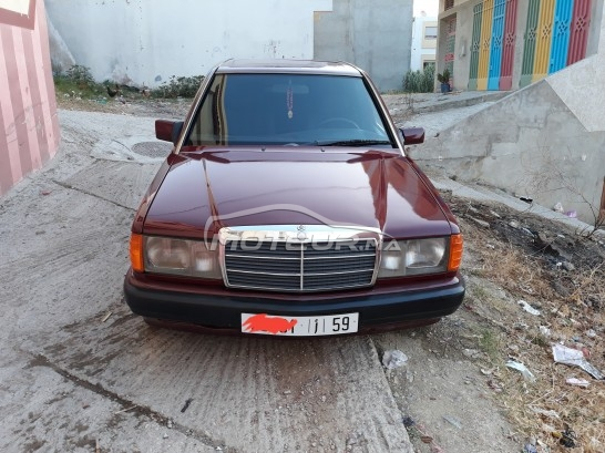 سيارة في المغرب - 230042