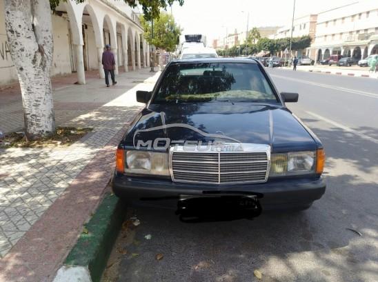 سيارة في المغرب مرسيدس بنز 190 - 221435