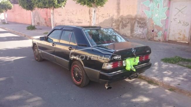 سيارة في المغرب MERCEDES 190 - 255085