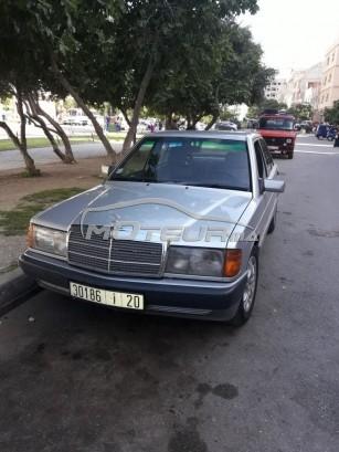 سيارة في المغرب مرسيدس بنز 190 - 216009