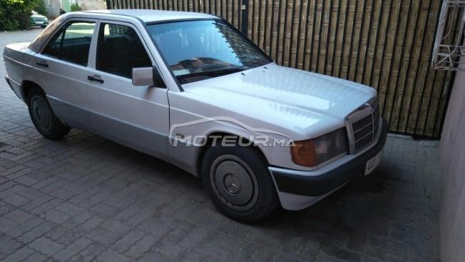 سيارة في المغرب مرسيدس بنز 190 - 231365