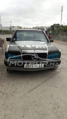 سيارة في المغرب MERCEDES 190 2.5 - 260889