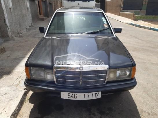 Voiture Mercedes benz R190 1988 à casablanca  Diesel  - 10 chevaux