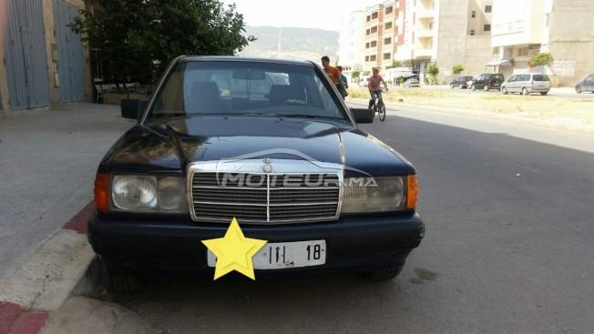 Voiture au Maroc - 233345