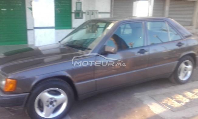 Voiture Mercedes benz R190 1992 à agadir  Diesel  - 10 chevaux