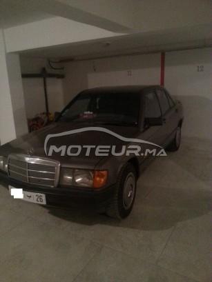 Voiture Mercedes benz R190 1986 à rabat  Diesel  - 10 chevaux