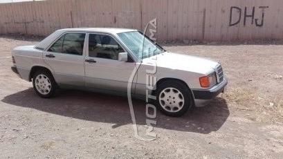سيارة في المغرب مرسيدس بنز 190 2.5 - 234239