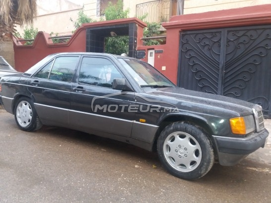 سيارة في المغرب - 230147