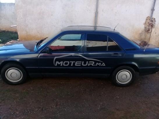 سيارة في المغرب MERCEDES 190 - 247870