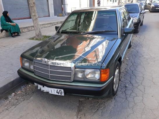 سيارة في المغرب MERCEDES 190 2.5 - 265364
