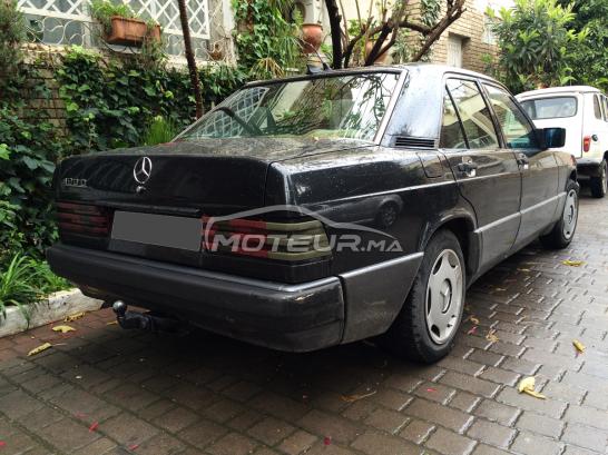 سيارة في المغرب مرسيدس بنز 190 - 225883