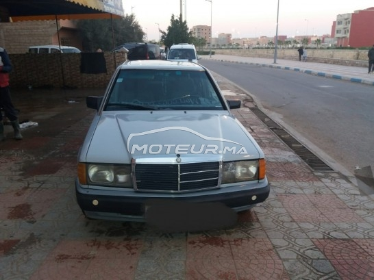 Voiture Mercedes benz R190 1991 à khenifra  Diesel  - 8 chevaux