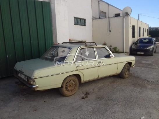 سيارة في المغرب MERCEDES 200 - 226398