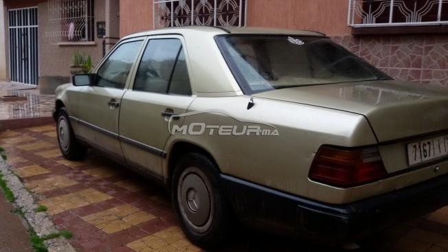 سيارة في المغرب مرسيدس بنز 200 - 215276