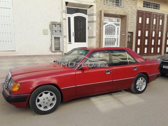 سيارة في المغرب MERCEDES 200 - 199866