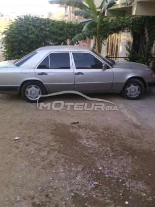 سيارة في المغرب MERCEDES 200 - 135647