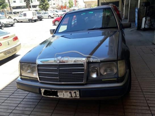 سيارة في المغرب MERCEDES 200 - 159648