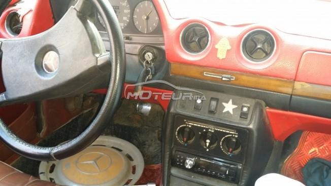 سيارة في المغرب MERCEDES 200 - 136344