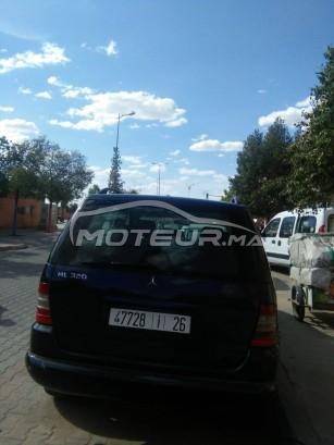 سيارة في المغرب مرسيدس بنز كلاسي مل 320 - 230401