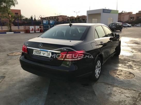 سيارة في المغرب 200 cdi - 244548