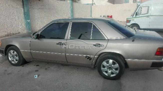 سيارة في المغرب MERCEDES 200 - 175212