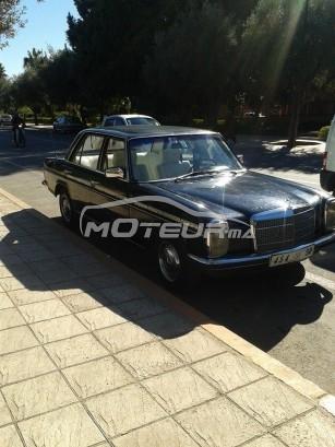 سيارة في المغرب MERCEDES 200 - 149655