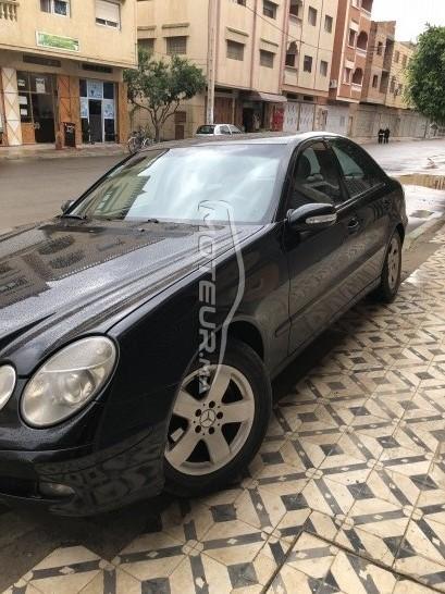 سيارة في المغرب MERCEDES 200 - 248867