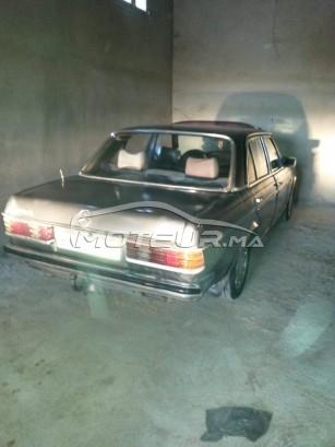 سيارة في المغرب MERCEDES 200 - 257974