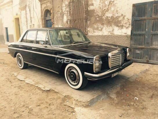 سيارة في المغرب MERCEDES 200 - 151265