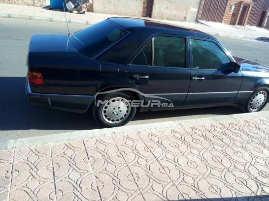 سيارة في المغرب MERCEDES 200 - 219091