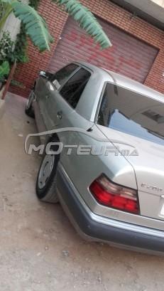 سيارة في المغرب MERCEDES 200 - 145408
