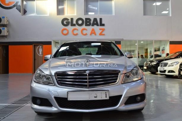سيارة في المغرب MERCEDES Classe c 200 cdi - 263440