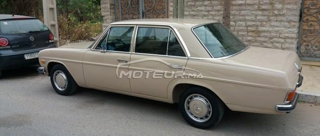 سيارة في المغرب MERCEDES 200 - 227400
