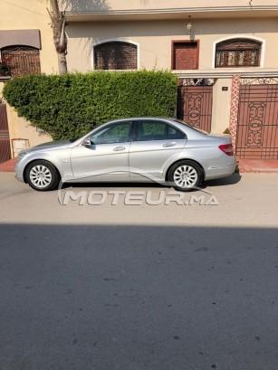 سيارة في المغرب MERCEDES 200 - 259329