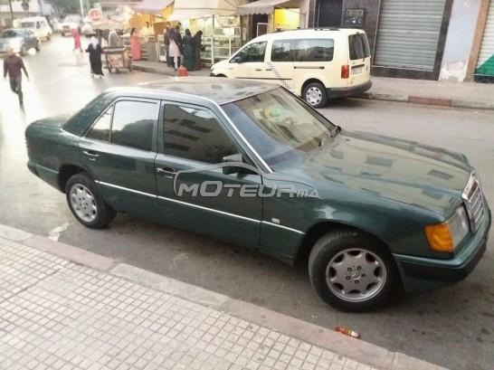 سيارة في المغرب MERCEDES 200 - 185240