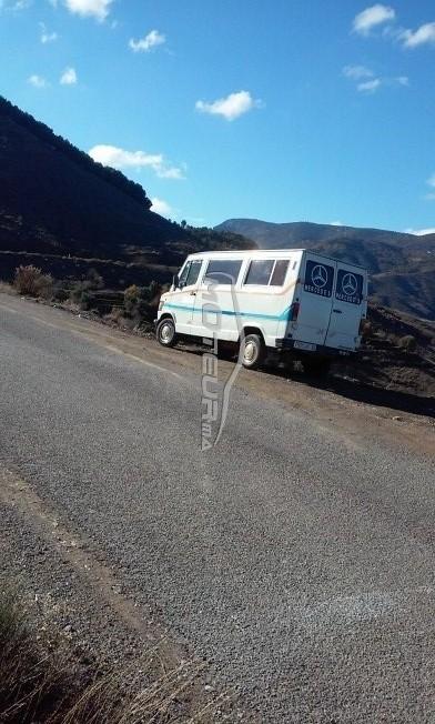 سيارة في المغرب - 197817