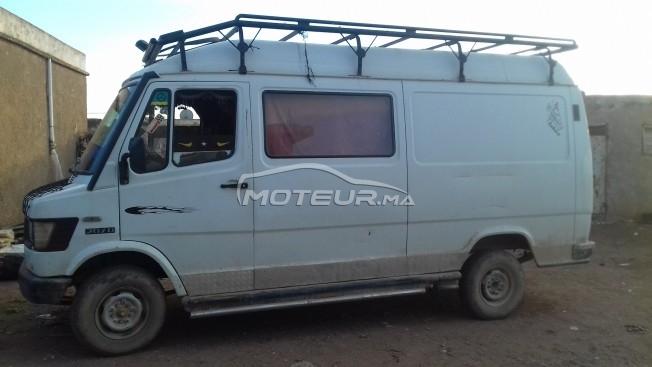 سيارة في المغرب MERCEDES 207d - 259395