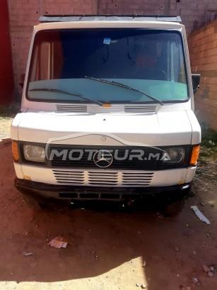 سيارة في المغرب MERCEDES 207d - 264322