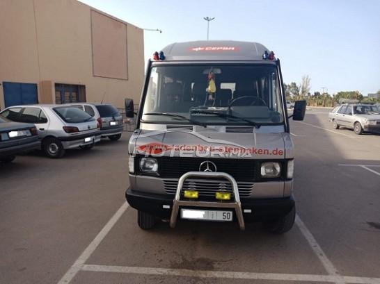 سيارة في المغرب MERCEDES 208 D - 226529