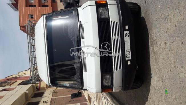 سيارة في المغرب MERCEDES 208 - 164364
