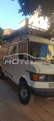 سيارة في المغرب MERCEDES 208 - 148271