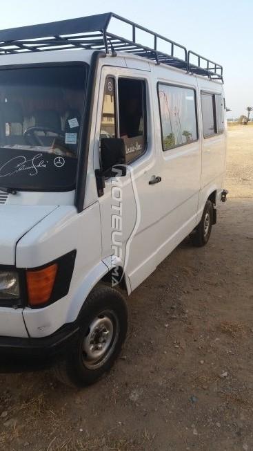 سيارة في المغرب MERCEDES 208 - 226029