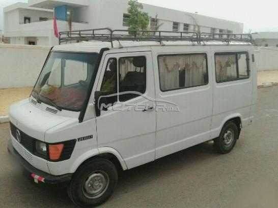 سيارة في المغرب MERCEDES 208 X - 171998