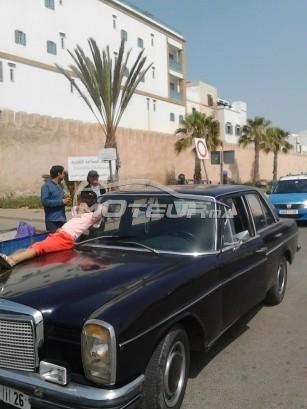 Voiture au Maroc - collection - 162227